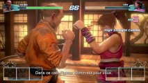 Trailer gameplay de Fighter Within sur Xbox One