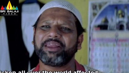 Hyderabad Nawabs Movie Haneef Bhai Comedy