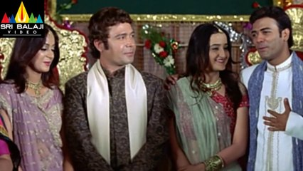 Hyderabad Nawabs pappu and munna Marriage comedy