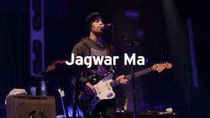 Pitchfork 2013 - Jalouse x Converse presents Jagwar Ma