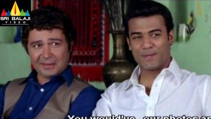 Hyderabad Nawabs pappu and munna meets haneef bhai comedy