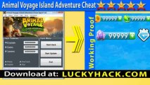 Animal Voyage Island Adventure Cheats Crystals Coins and Leaves - iOs -- Best Version Animal Voyage Cheat Coins
