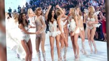 Alessandra Ambrosio Leads the Lingerie-Clad Angels at Victoria's Secret Show