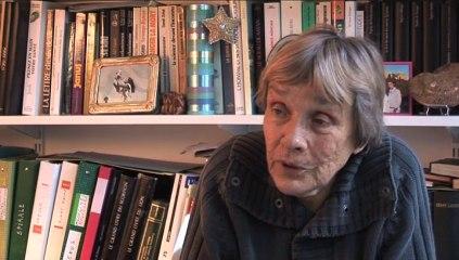 L'Heure de faire : Hommage à Sylvie Simon