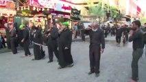 المسلمون الشيعة يحيون ذكرى عاشوراء
