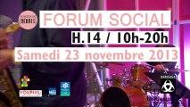 Forum social de Bordeaux
