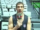 Beşiktaş Basketbol Maçlarına Davet | BJK TV