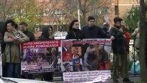 PROTEST IMPOTRIVA CRIMEI IN MASA!! Primaria Municipiului Bucuresti, 14 noiembrie 2013 (7)