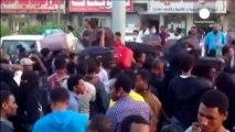 Immigrés clandestins: expulsions massives et tensions en Arabie Saoudite: