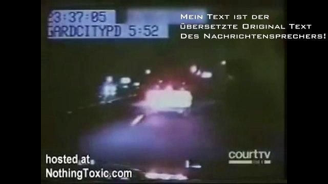 MythenAkte - NYPD Ghost Car Mythos/Legende [German/Deutsch] [HD]