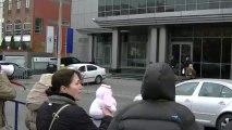 PROTEST IMPOTRIVA CRIMEI IN MASA!! Primaria Municipiului Bucuresti, 14 noiembrie 2013 (1)