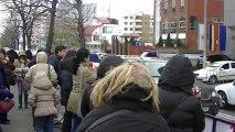 PROTEST IMPOTRIVA CRIMEI IN MASA!! Primaria Municipiului Bucuresti, 14 noiembrie 2013 (5)
