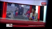 Mémoires croisées au Sénat Rokhaya Diallo - (colloque Françoise Vergès)