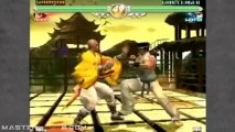 Virtua Fighter 4   HD Promo, Preview   Sony PlayStation 2 (PS2)