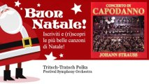 Festival Symphony Orchestra - Tritsch-Tratsch Polka