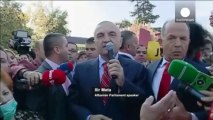 Anger in Albania over plans for Syrian chemical weapons to be destroyed in their country