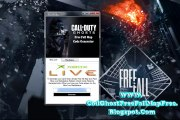 COD Ghosts Multiplayer Free Fall Map DLC Free