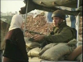 con la palestina negli occhi