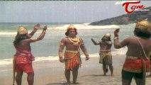 Sri Anjaneya Charitra Movie Songs | Jagath Prana Nandana | Arja Janardhana Rao | Roja Ramani