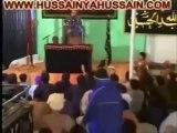 Ghazanfar Abbas Tonsvi (Nusehri) says Ali Mabood  Rejecting Kalma & Quran