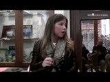 Napoli - Un caffè per riattivare la Galleria Principe (14.11.13)