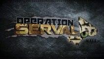 L'opération Serval - clip de présentation