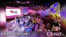 Doria Tillier organise un Harlem Shake au Grand Journal (vidéo)