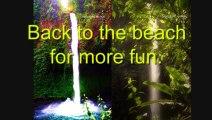 Top Costa Rica Waterfall - Truly amazing - el la fortuna waterfall - COSTA RICA - BUCKET LIST HIKE