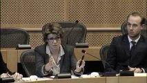 """Agnès Le Brun: """"Il faut un plan de sauvetage. Ce plan de sauvetage il sera national, ou il ne sera pas"""""""