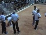 Campionato serie B 2013-14 - Snua Vs Belluno Bocce - Partita a Coppie 2° turno