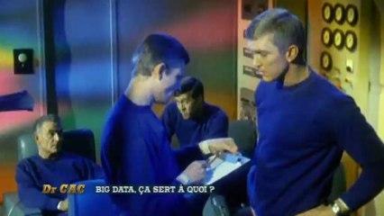 Dr CAC - Big data, ça sert à quoi ?