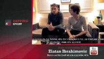 Zap' Sport : Ibra, accro aux jeux vidéos