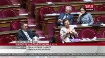 en Séance - Suite du projet de loi de financement de la sécurité sociale pour 2014