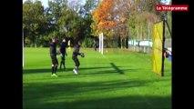 FC Nantes. Les canaris retrouvent des couleurs