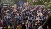 Kenya L'île de Lamu, au large du Kenya, compte 20 000 habitants
