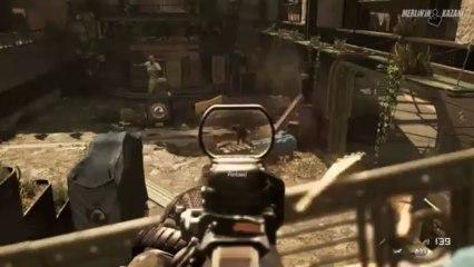 Call of Duty: Ghosts Tam Çözüm - Bölüm 4: Struck Down