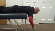 Fortalece TODA tu Espalda (y Cuello) con 1 SOLO Ejercicio - Dolor Cervical, Dorsal y Lumbar