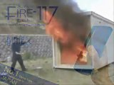 A special bomb to put out a big FIRE : the FIRE-117... Awesome!