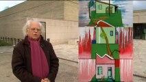 LOCB du 19 novembre: Jacques Pasquier au musée des Beaux-Arts de Caen