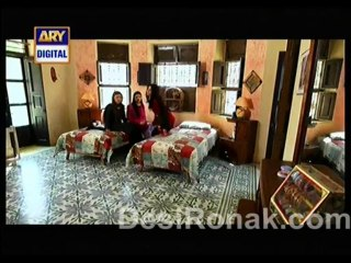 Sheher e Yaaran - Episode 27 - November 19, 2013 - Part 1