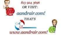 ir Conditioning Repair Service Tampa Fl: 24hr Ac Repair Service | 813-924-3696
