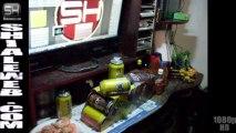 Mi Sexto Unboxing Un Carton De Chelas HD 3D 1080p