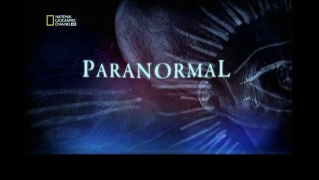 Paranormal [ Alerte apocalypse ]