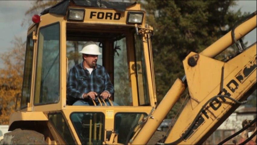 Construction Accident Salt Lake City