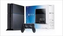 Console Sony PlayStation 4 - La console et ses accessoires