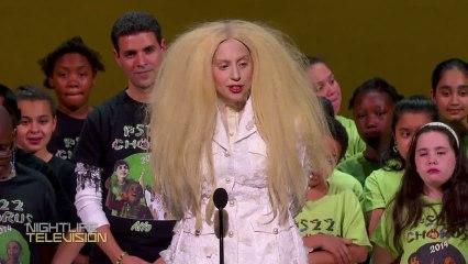 NEWS: Glamour Names Lady Gaga & Melinda Gates Among 2013 Women of the Year