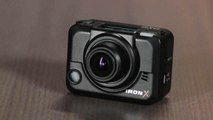 DXG's IronX HD action cam for thrill-seekers on a budget