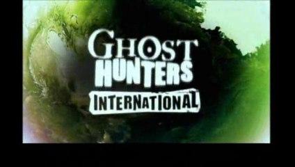 Ghost Hunters International [ La forteresse de San Fernando ]