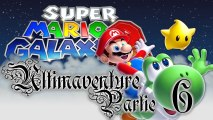 Super Mario Galaxy 2 [06] - Mario sous l'eau