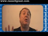 Russell Grant Video Horoscope Taurus November Saturday 16th 2013 www.russellgrant.com